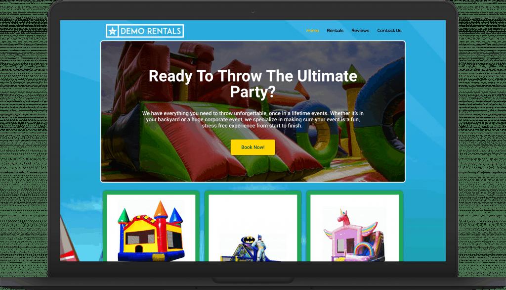 basic bounce 1 Websites