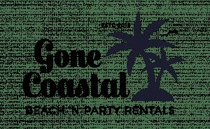 gone coastal logo Portfolio