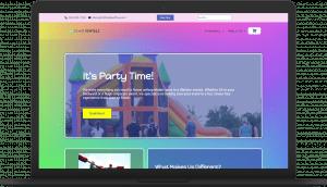 io bounce laptop Websites