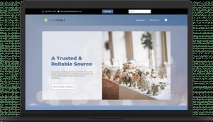 io specialist laptop Websites