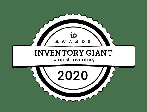 io awards giant 2020 IO Awards